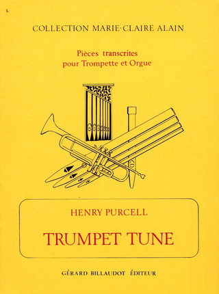 Henry Purcell: Trumpet Tune