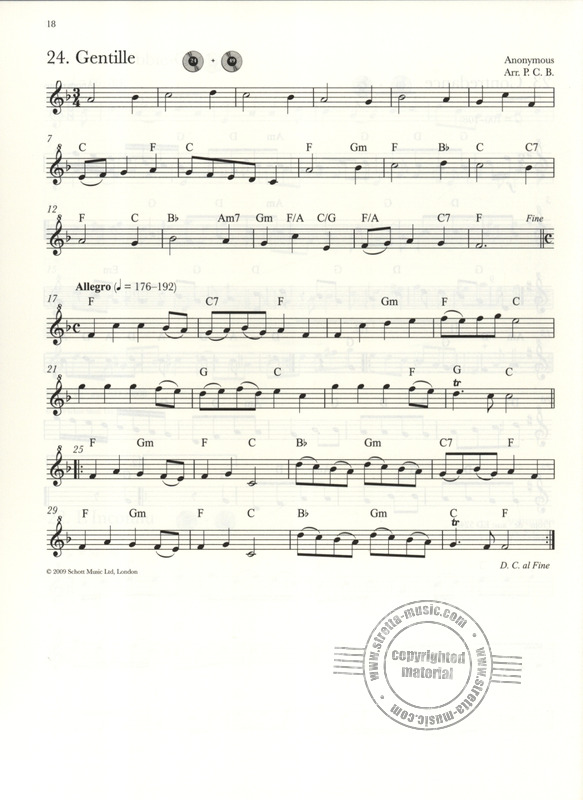 Baroque Recorder Anthology 1 (7)