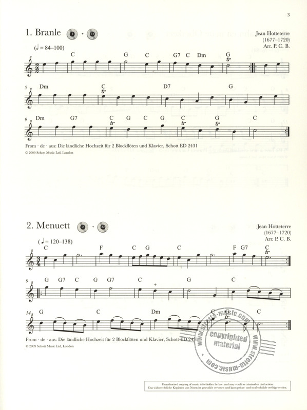 Baroque Recorder Anthology 1 (9)