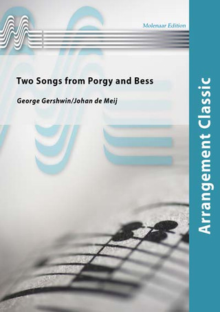 George Gershwin: Two Songs from 'Porgy and Bess'