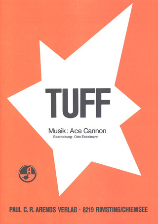 Ace Cannon: Tuff