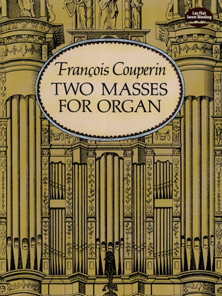 François Couperin: Couperin 2 Masses For Organ