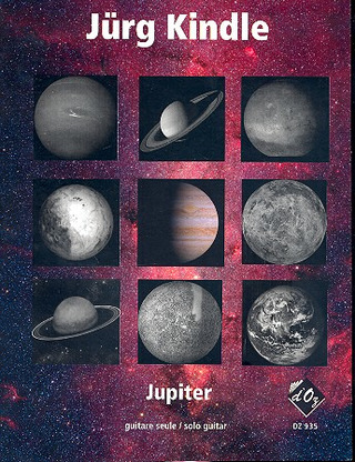 Jürg Kindle: Jupiter