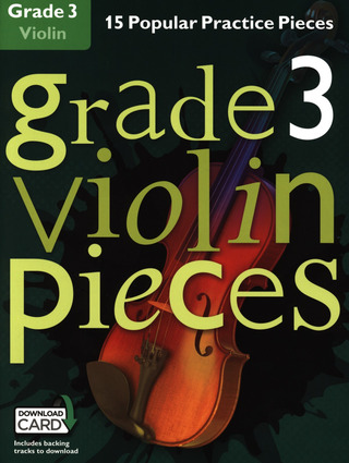 Grade 3 Violin Pieces