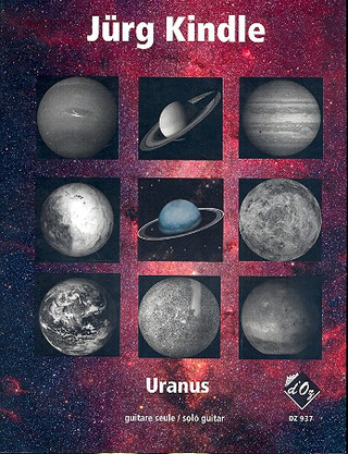 Jürg Kindle: Uranus