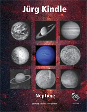 Jürg Kindle: Neptune