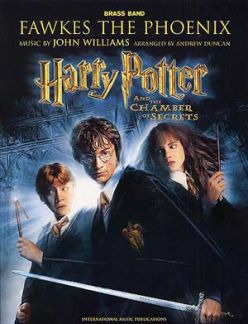 John Williams: Fawkes The Phoenix (Harry Potter And The Chamber Of Secrets)