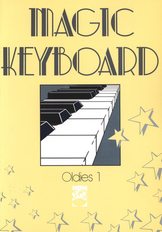 Magic Keyboard - Oldies 1