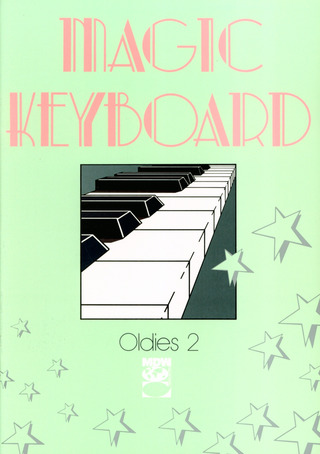 Magic Keyboard - Oldies 2