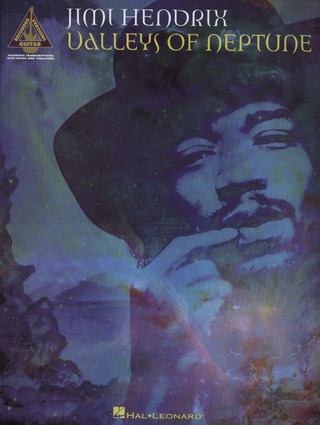 Jimi Hendrix: Jimi Hendrix: Valleys Of Neptune