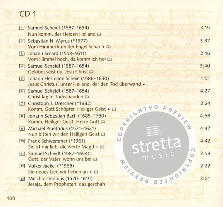 Lieder Von Martin Luther
