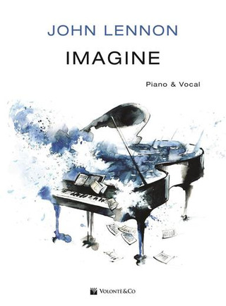 John Lennon et al.: Imagine
