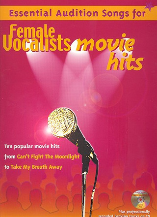 Essential Audition Songs For Female Vocalists - Movie Hits