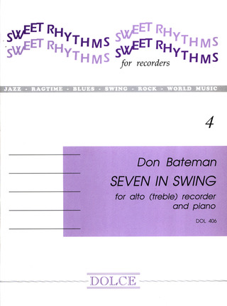 Bateman Don: Seven In Swing