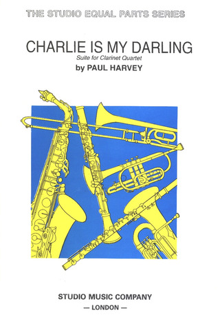 Paul Harvey: Charlie Is My Darling