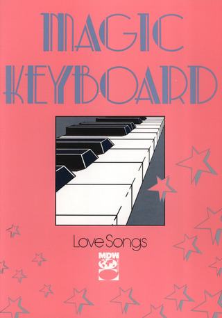 Magic Keyboard - Love Songs