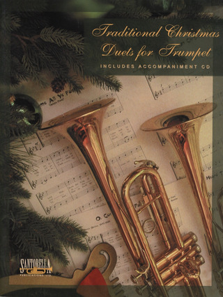 Traditional Christmas Duets For Trumpet