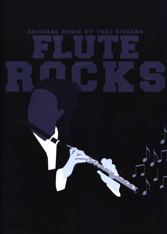 Theo Richens: Flute Rocks