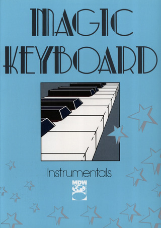 Magic Keyboard – Instrumentals 1