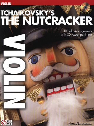 Piotr Ilitch Tchaïkovski: The Nutcracker