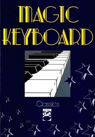 Magic Keyboard - Classics