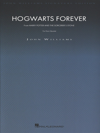 John Williams: Hogwarts forever