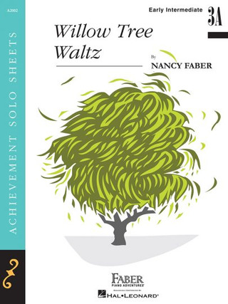 Nancy Faber: Nancy Faber: Willow Tree Waltz