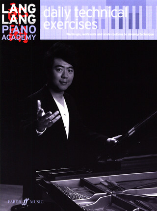 Lang Lang: Lang Lang: Daily Technical Exercises