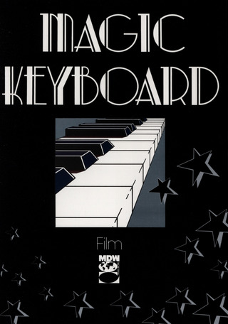 Magic Keyboard - Film Melodien 1
