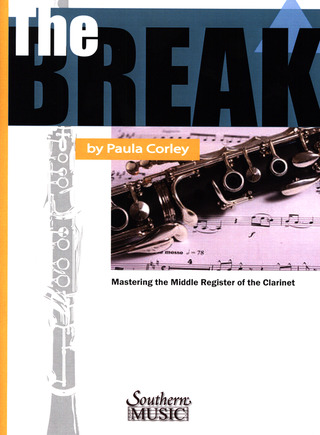 Paula Corley: The Break
