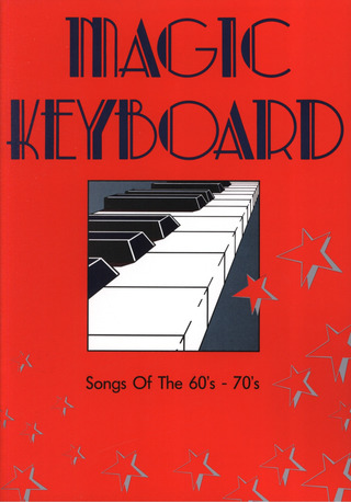Magic Keyboard - Songs Of The 60's-70's