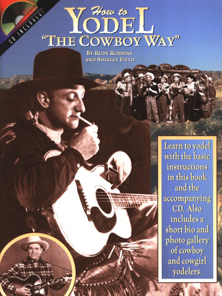 Shirley Field y otros.: How to Yodel the Cowboy Way