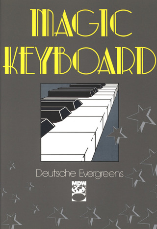 Magic Keyboard - Deutsche Evergreens 1