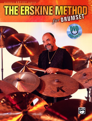 Peter Erskine: The Erskine Method