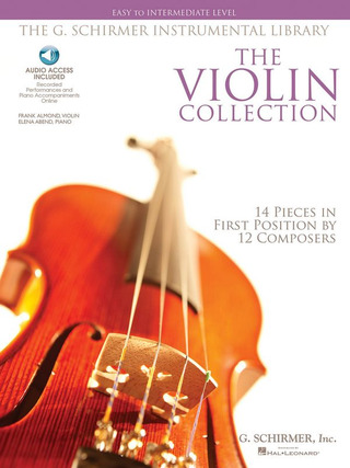 The Violin Collection