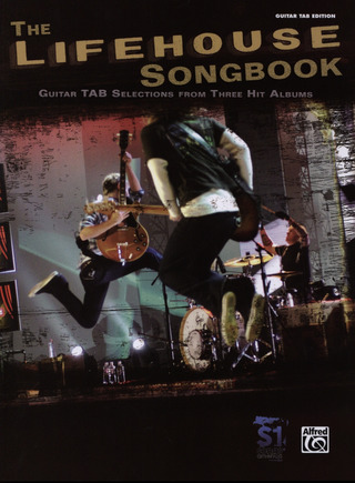 Lifehouse: Songbook