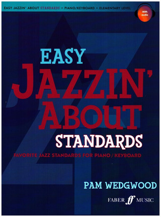 Easy Jazzin' About Standards