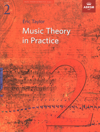 Eric Taylor: Music Theory in Practice 2