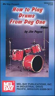 Jim Payne: How to Play Drums From Day One