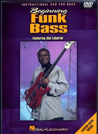 Abe Laboriel: Beginning Funk Bass