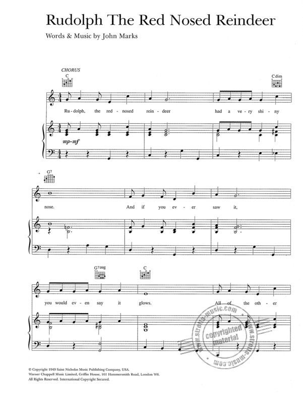 Best Christmas Songbook Ever Pvg (3)