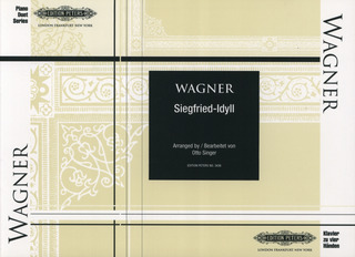Richard Wagner: Siegfried-Idyll