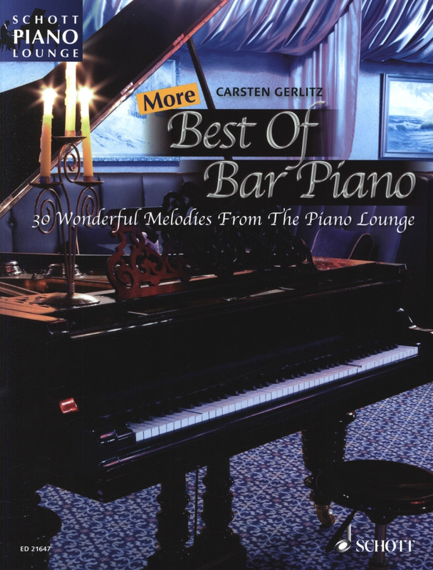 More Best Of Bar Piano