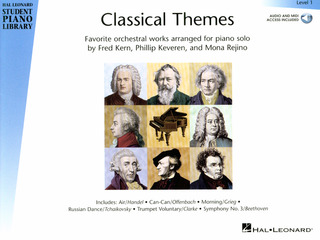 Classical Themes – Level 1