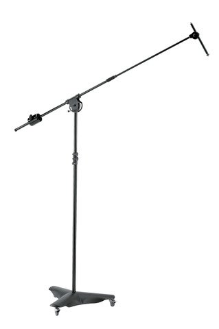 Overhead microphone stand – K&M 21430
