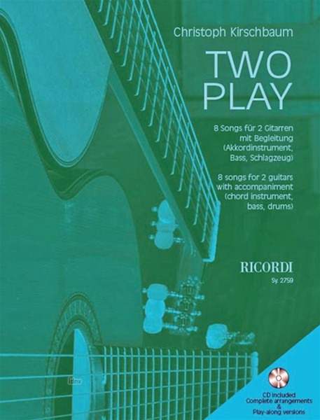 Christoph Kirschbaum: Two Play