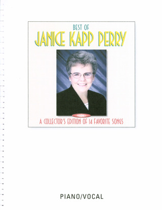 Janice Kapp Perry: Best of vol. 1