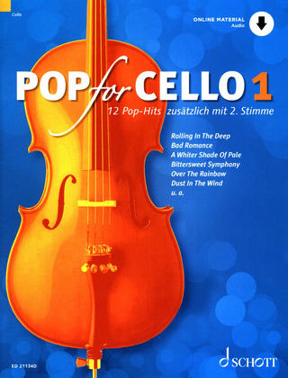 Pop for Cello 1