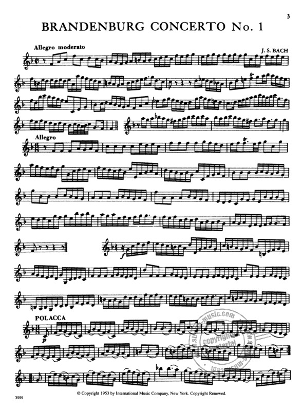 Orchestral Excerpts 2 (1)