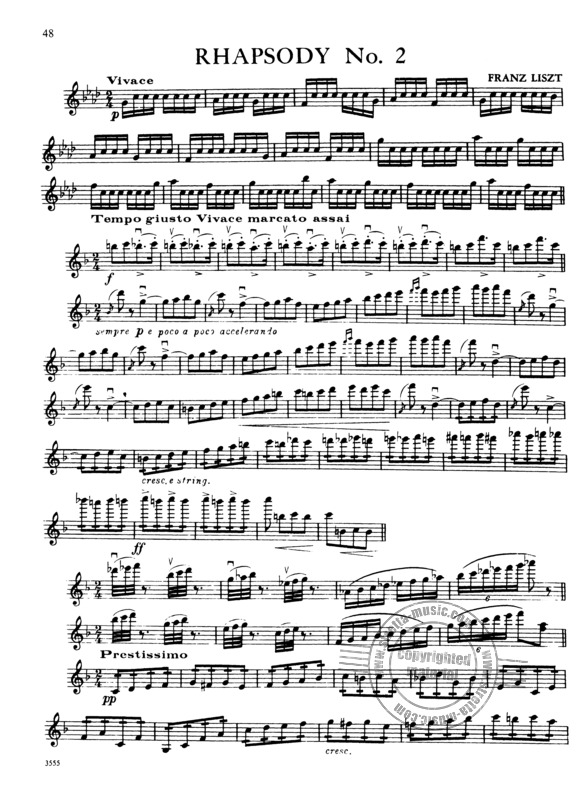 Orchestral Excerpts 2 (3)